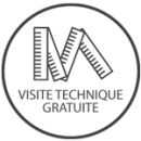 Déménagements Guélin - Visite technique gratuite